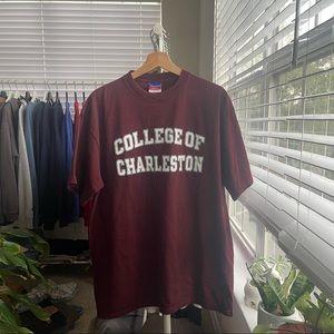 Champion College of Charleston T- Shirt